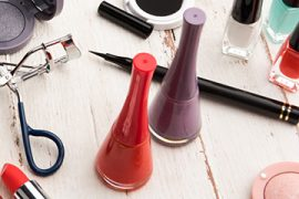 How to Organize and Declutter Your Makeup Collection in 4 Easy Steps