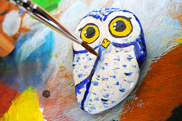 Creative Painted Rock Ideas to Inspire Your Rock Painting Projects