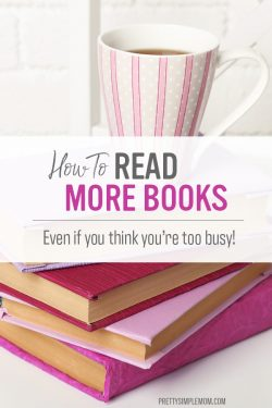 How to Read More Books, Even If You Think You're Too Busy