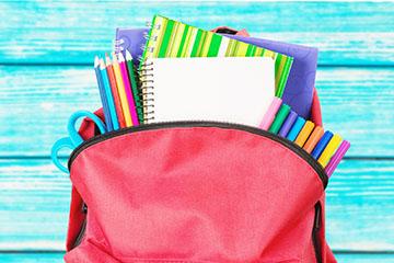 Back to School Master Checklist