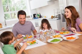 6 Ways to Find New Family Dinner Ideas Without Endlessly Searching the Internet